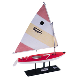 CLASS SAIL INTERNATIONAL - SUNFISH MODEL (SUNF)
