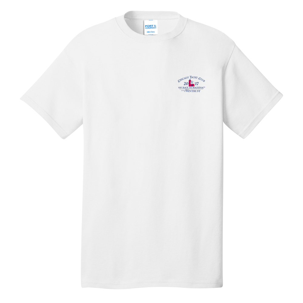 CMR 2017-M'S CORE COTTON TEE