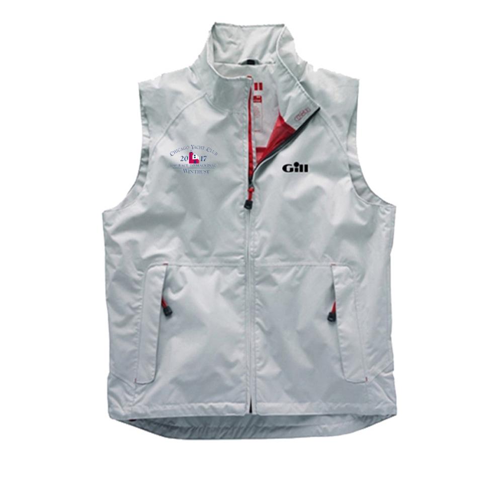 Chicago Mackinac Race 2017 - Men's Inshore Sport Vest