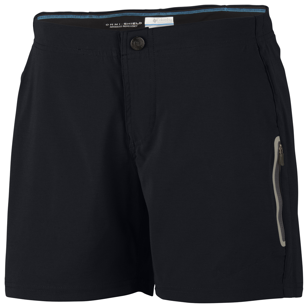 COLUMBIA JUST RIGHT II MODERN SHORT (AL4009)