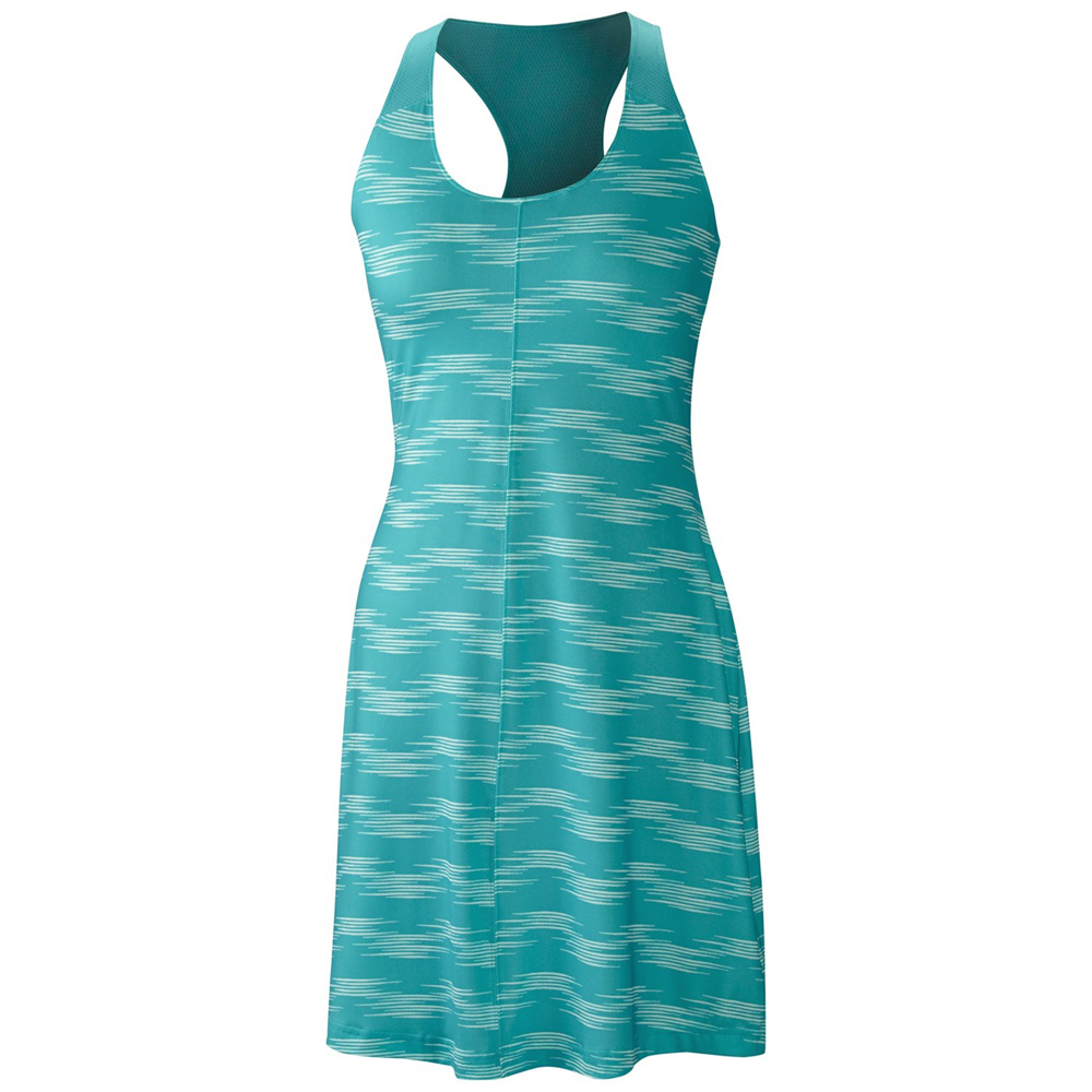 COLUMBIA PRIMA AGUA DRESS (AL5116)