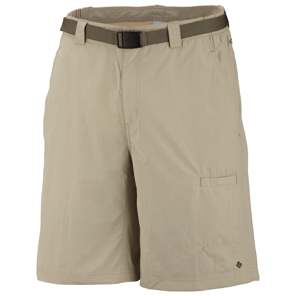 COLUMBIA M'S SILVER RIDGE SHORT 10