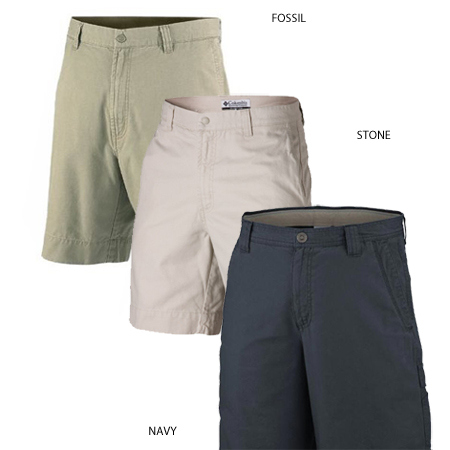 COLUMBIA MENS ROC SHORTS (AM4194)