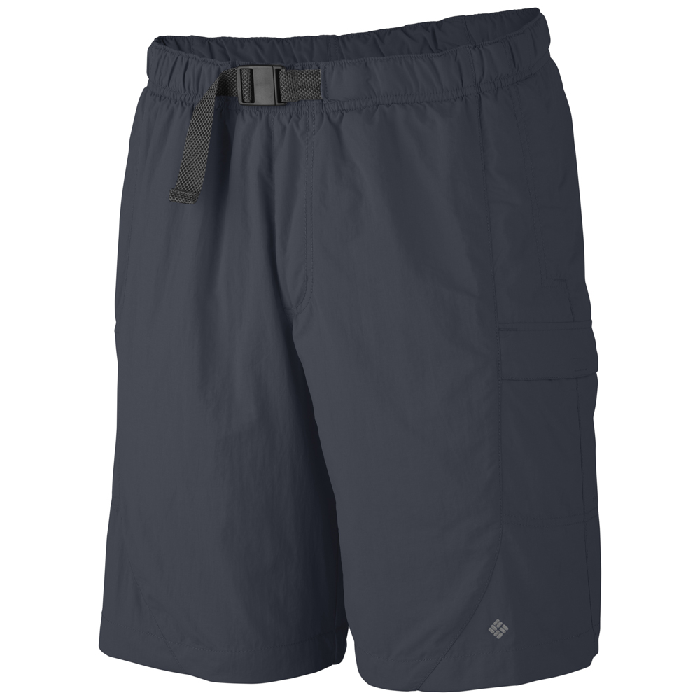 COLUMBIA SNAKE RIVER II WATER SHORT (AM4409)