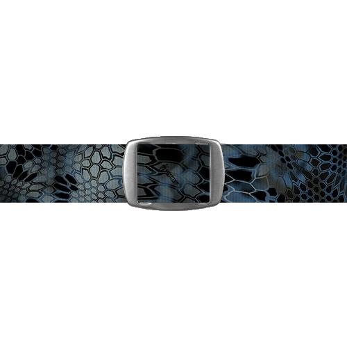 Croakies A2 Artisan Buckle - Kryptek Neptune (BA2A3590M)