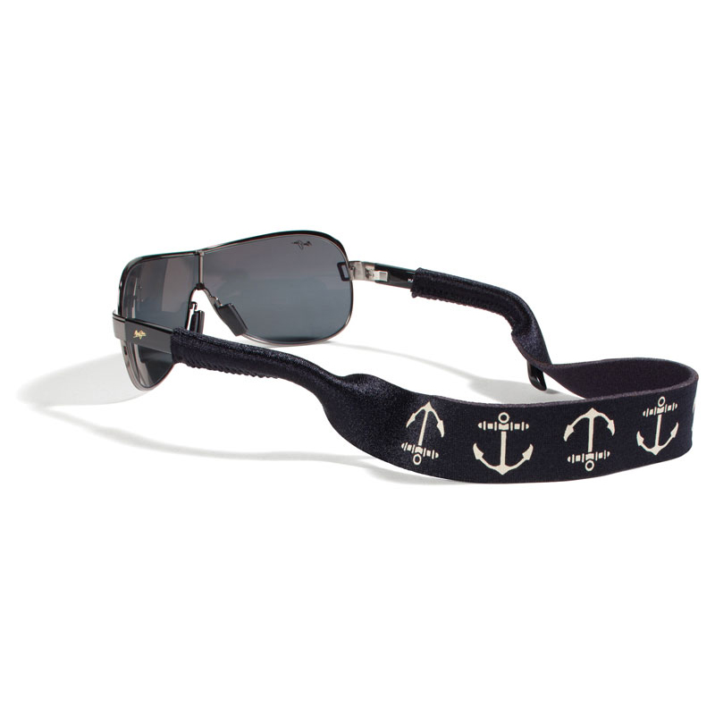CROAKIES - XL ICONIC PRINT - ANCHOR (CRXLAN3HT)