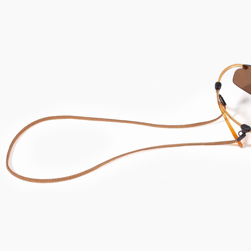 Croakies Suede Leather Cords Spec End Mix (SCSUL)