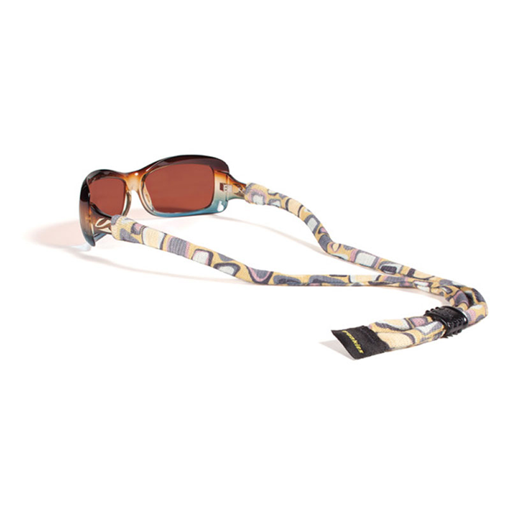 CROAKIES - PRINT SUITER - FLORAL MIX