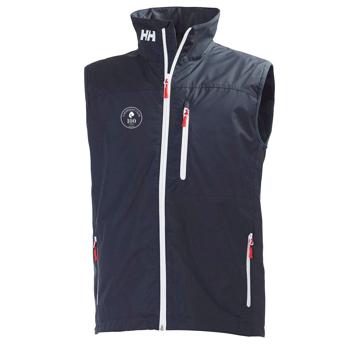 Causeway Club - Men's Helly Hansen Crew Vest