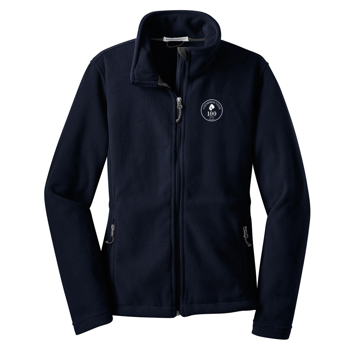Causeway Club - Women's Value Fleece Jacket