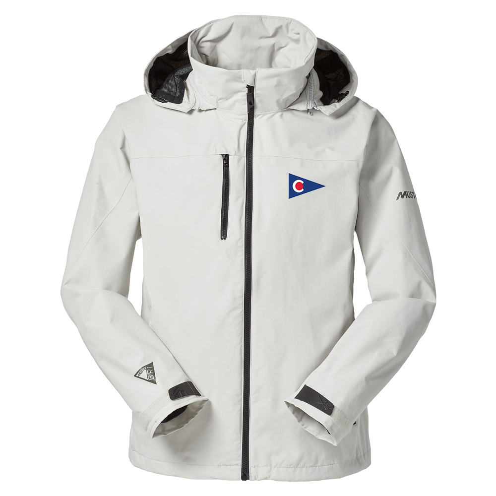 Chapoquoit Yacht Club - Men's Musto Sardinia BR1 Jacket