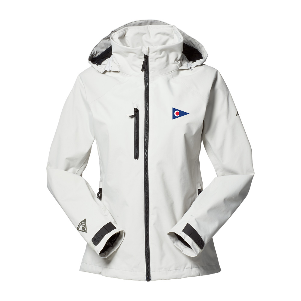 Chapoquoit Yacht Club - Women's Musto Sardinia BR1 Jacket