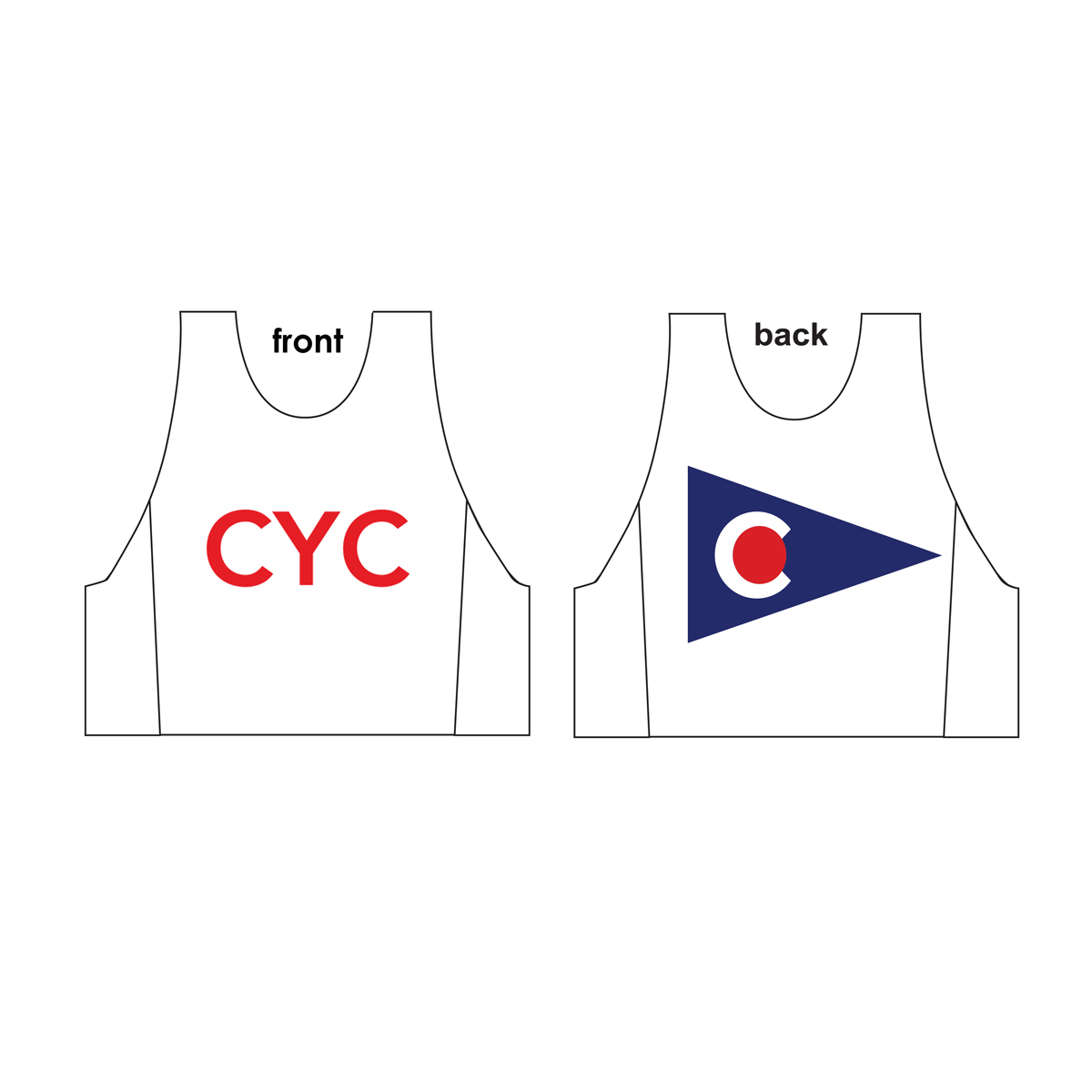 CYC - RACE TEAM PINNIE