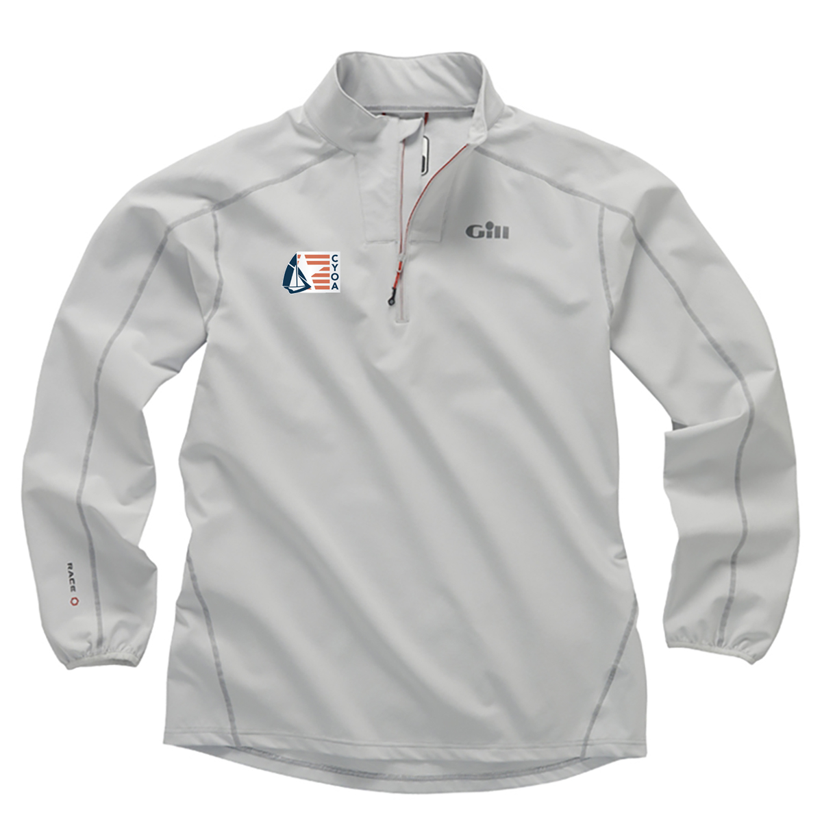 Classic Yacht Owners- Gill Soft Shell Smock
