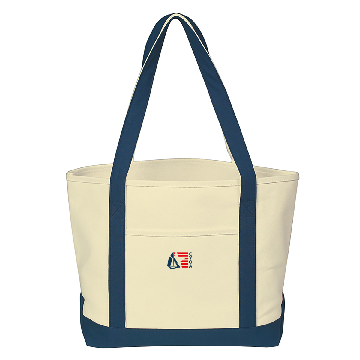Classic Yacht Owners- Canvas Tote