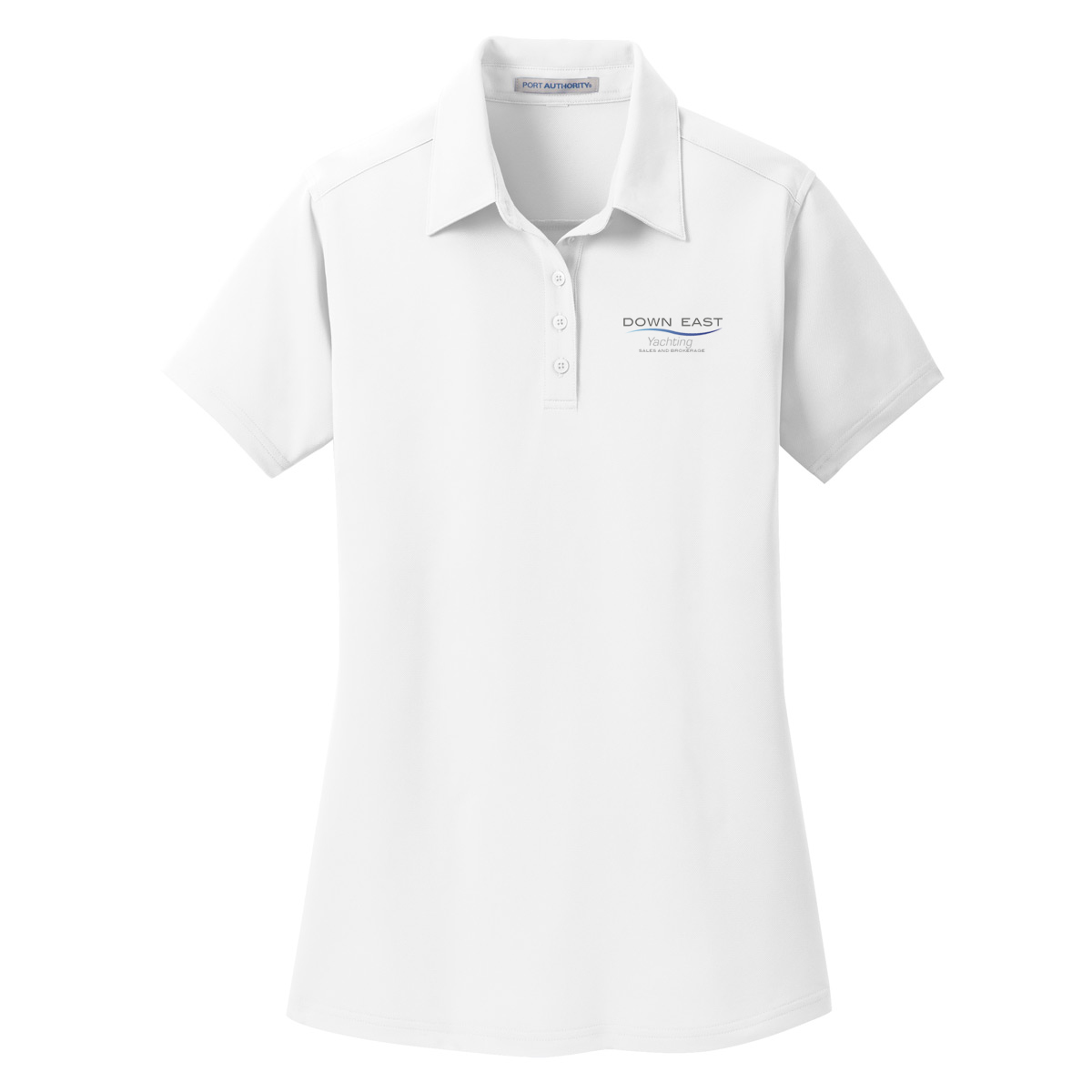 Down East Yachting - Women's Tech Polo