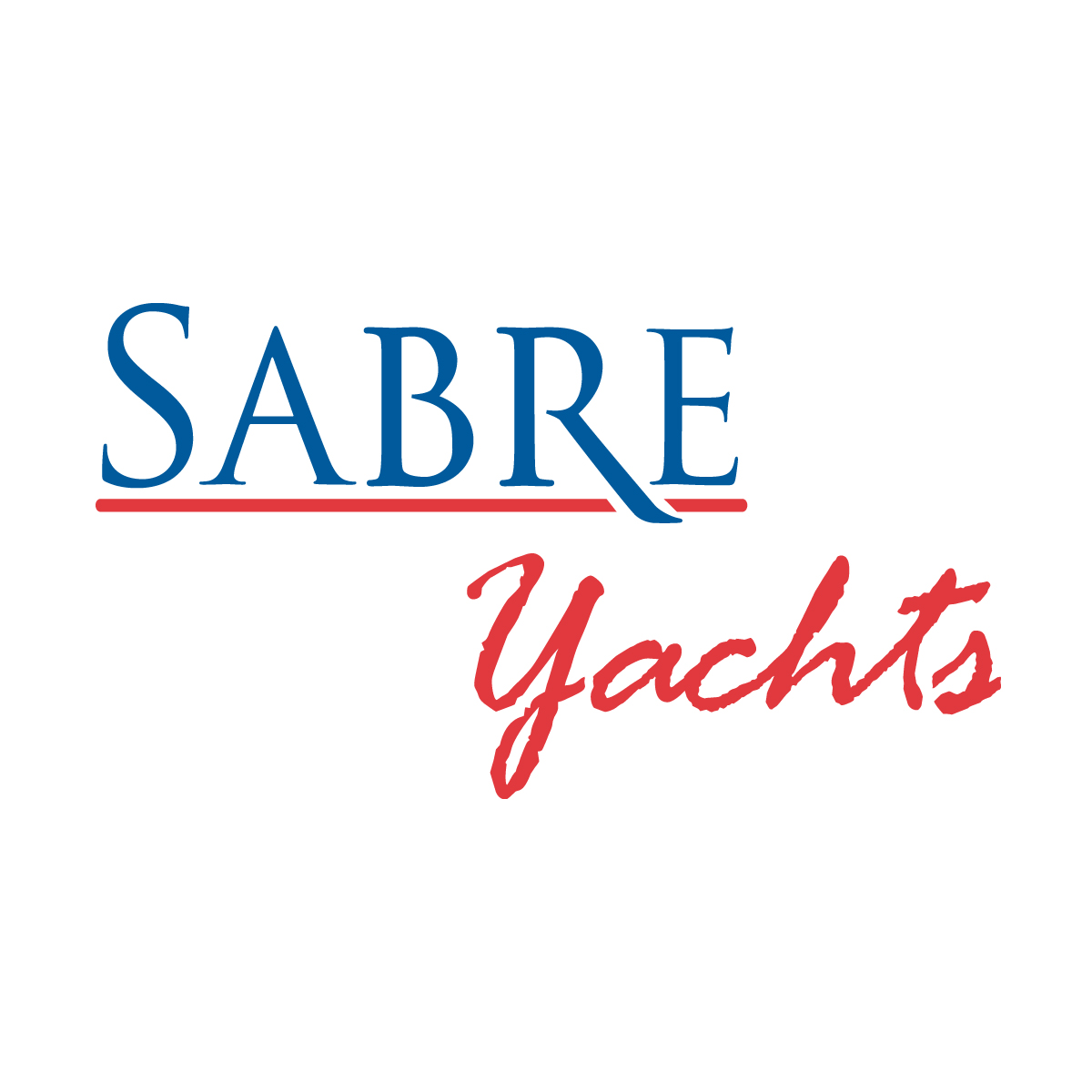 Sabre Yachts - Logo Added to Other Products