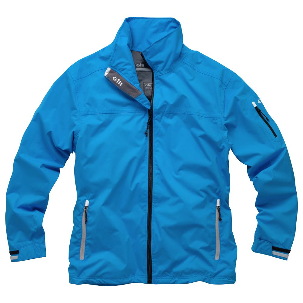 Gill Men's Crew Lite Jacket (1042)