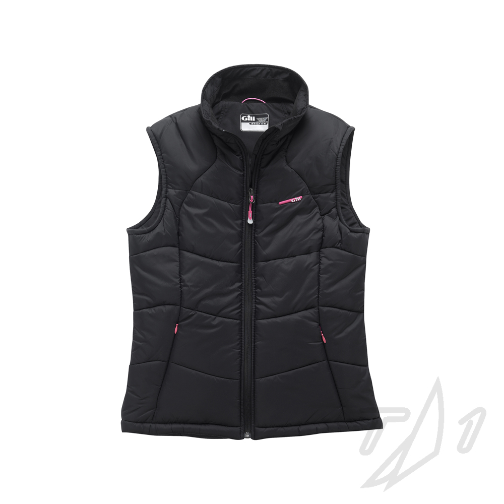 GILL WOMENS BODY WARMER VEST (1061W)