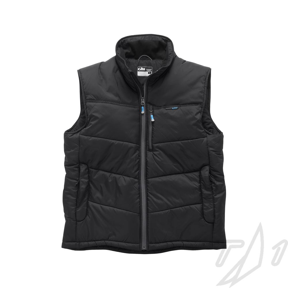 GILL MENS BODY WARMER VEST (1061)
