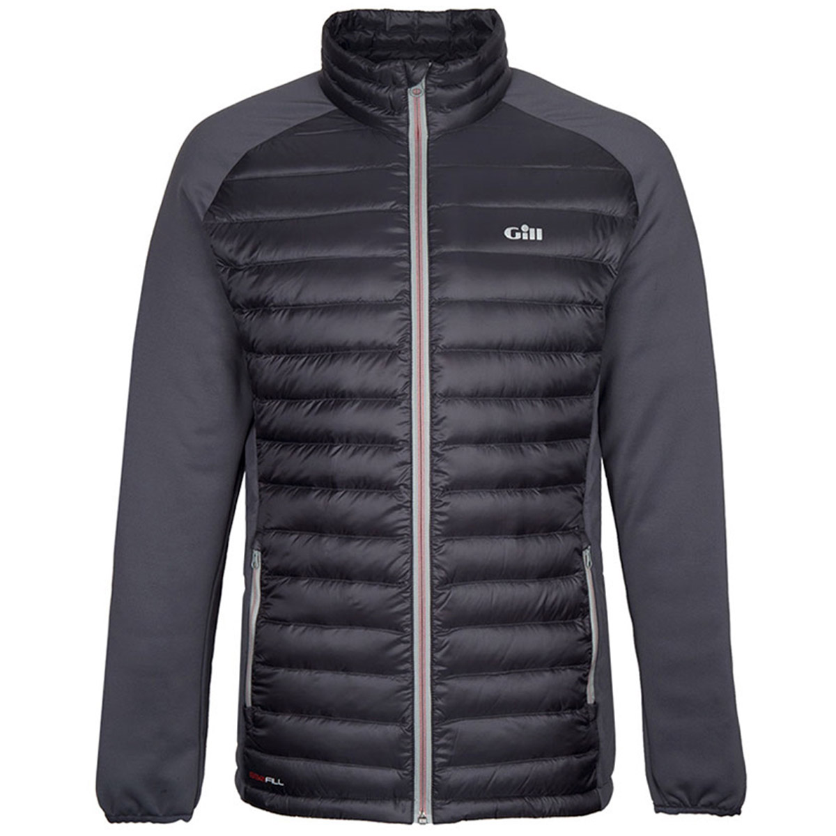 Gill Men's Hybrid Down Jacket (1064)