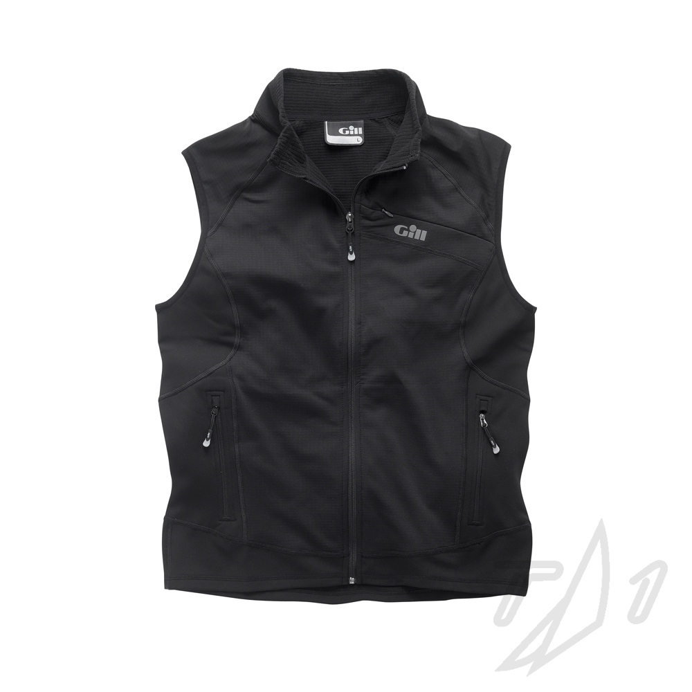 GILL MENS THERMOGRID VEST (1336)
