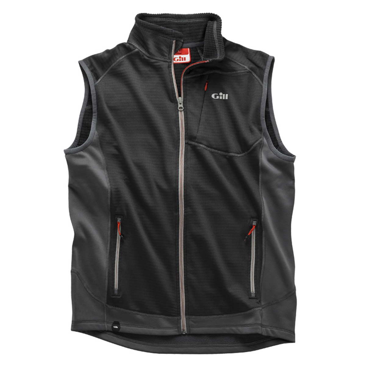 GILL THERMOGRID VEST (1345)