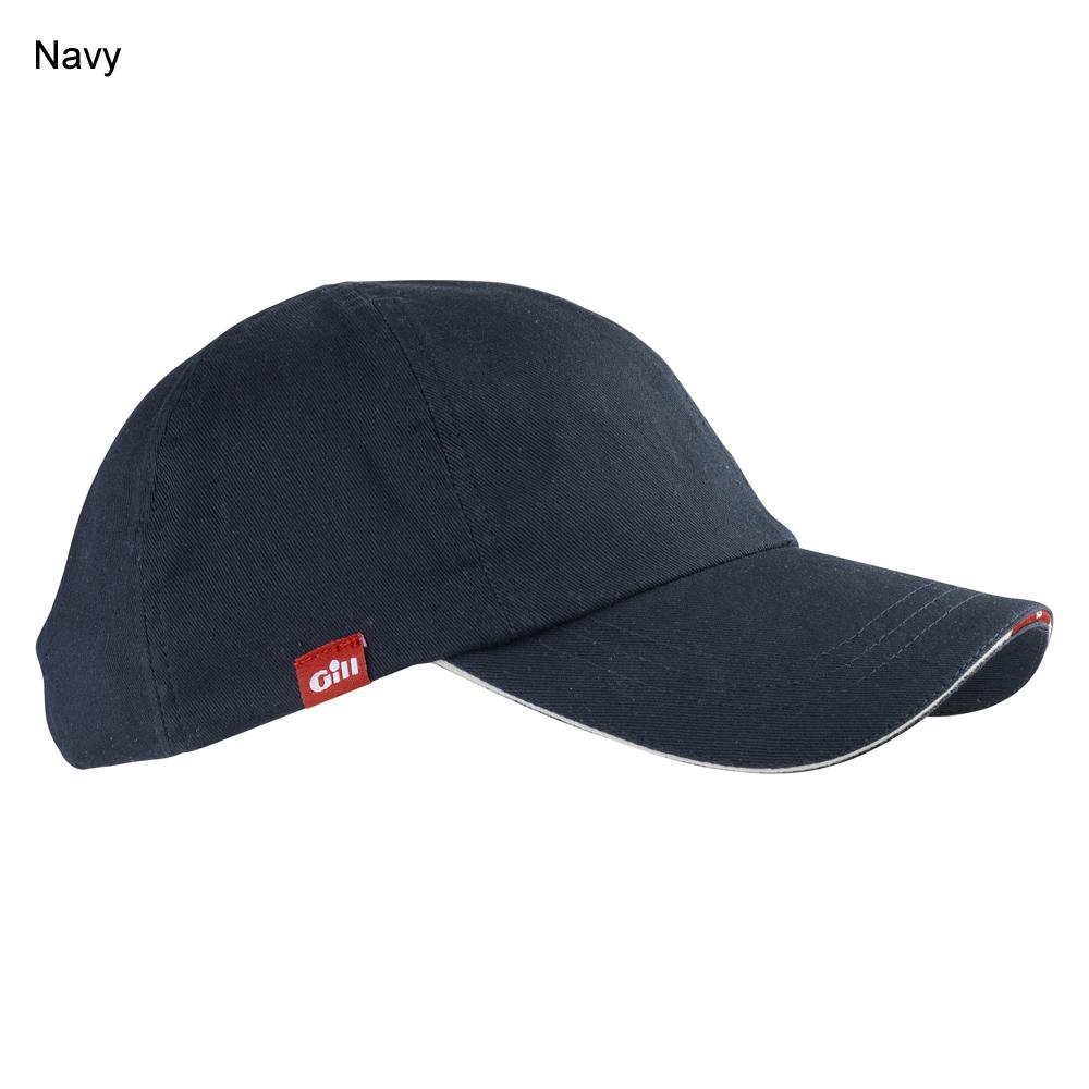 GILL SAILING CAP (139)