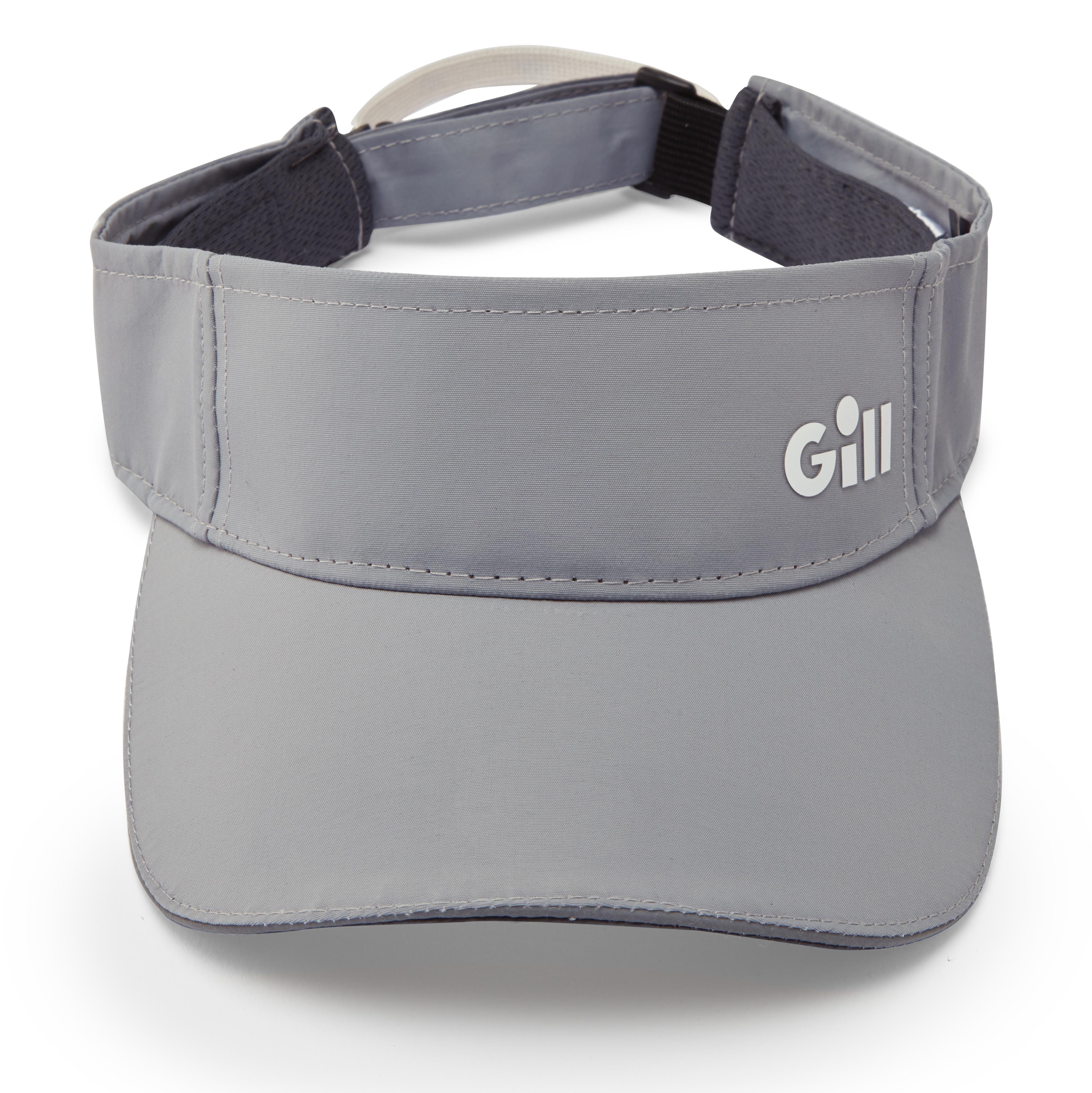 Gill Regatta Visor (145)