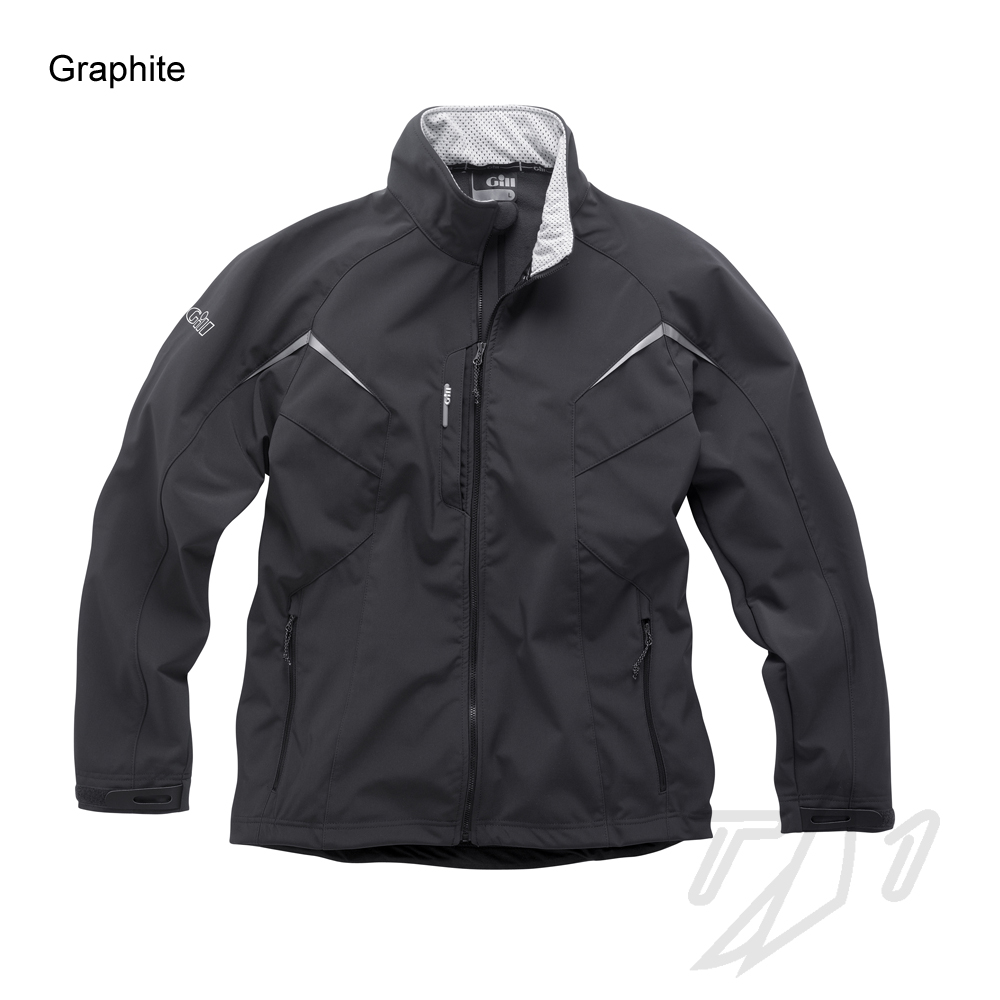 GILL SOFTSHELL JACKET (1612)