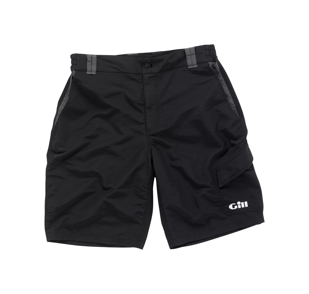 344a50b3cdfc GILL PERFORMANCE SAILING SHORTS (1644)-Team One Newport