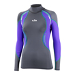 GILL WOMEN'S UV RASH GUARD L/S (4420W)
