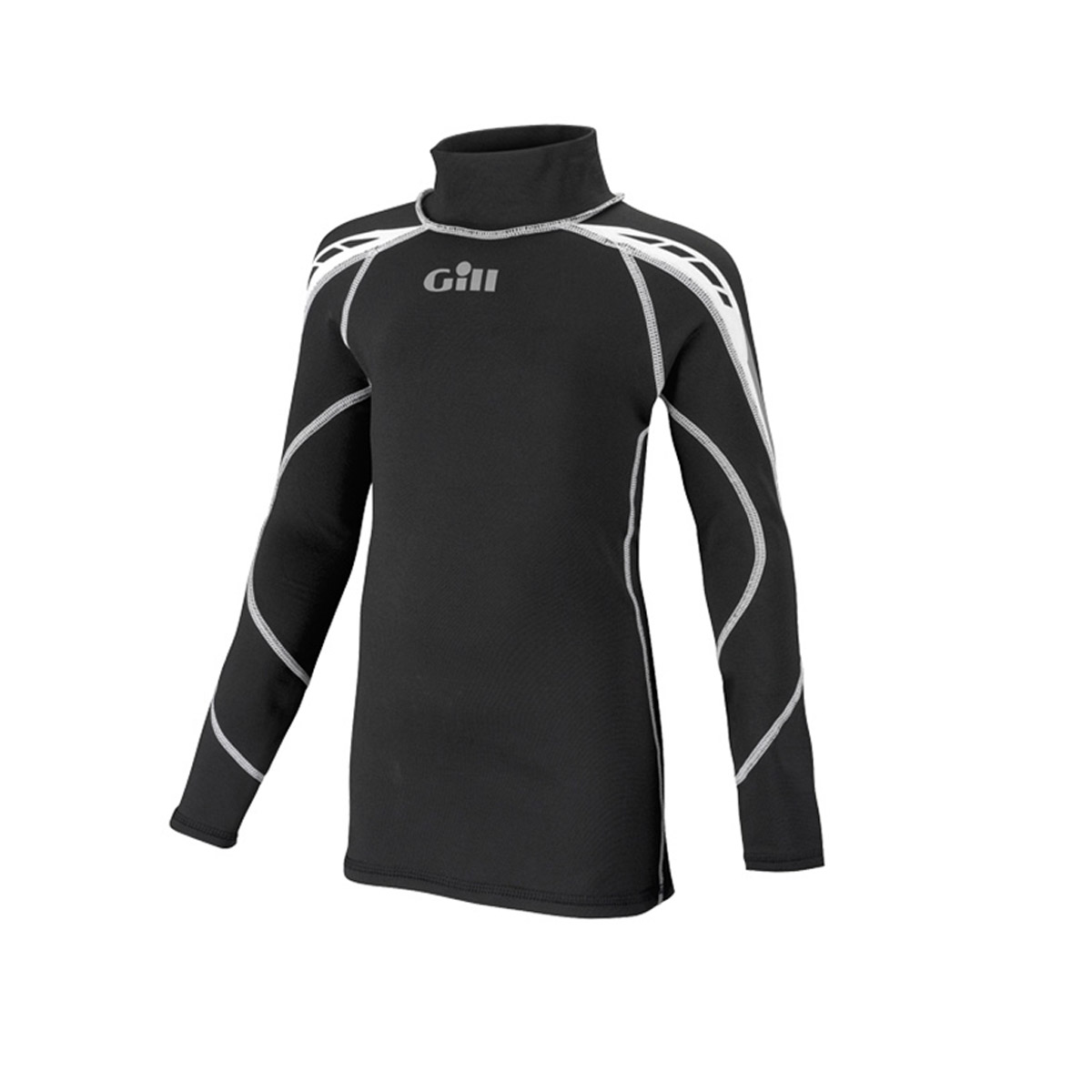 GILL JUNIOR HYDROPHOBE LONG SLEEVE TOP (4521J)