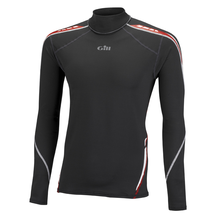 GILL HYDROPHOBE LONG SLEEVE TOP (4521)