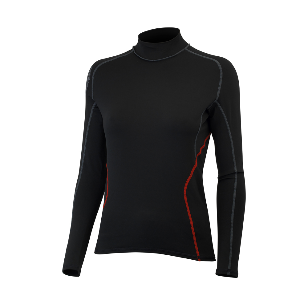 GILL WOMENS HYDROPHOBE LONG SLEEVE TOP (4522W)