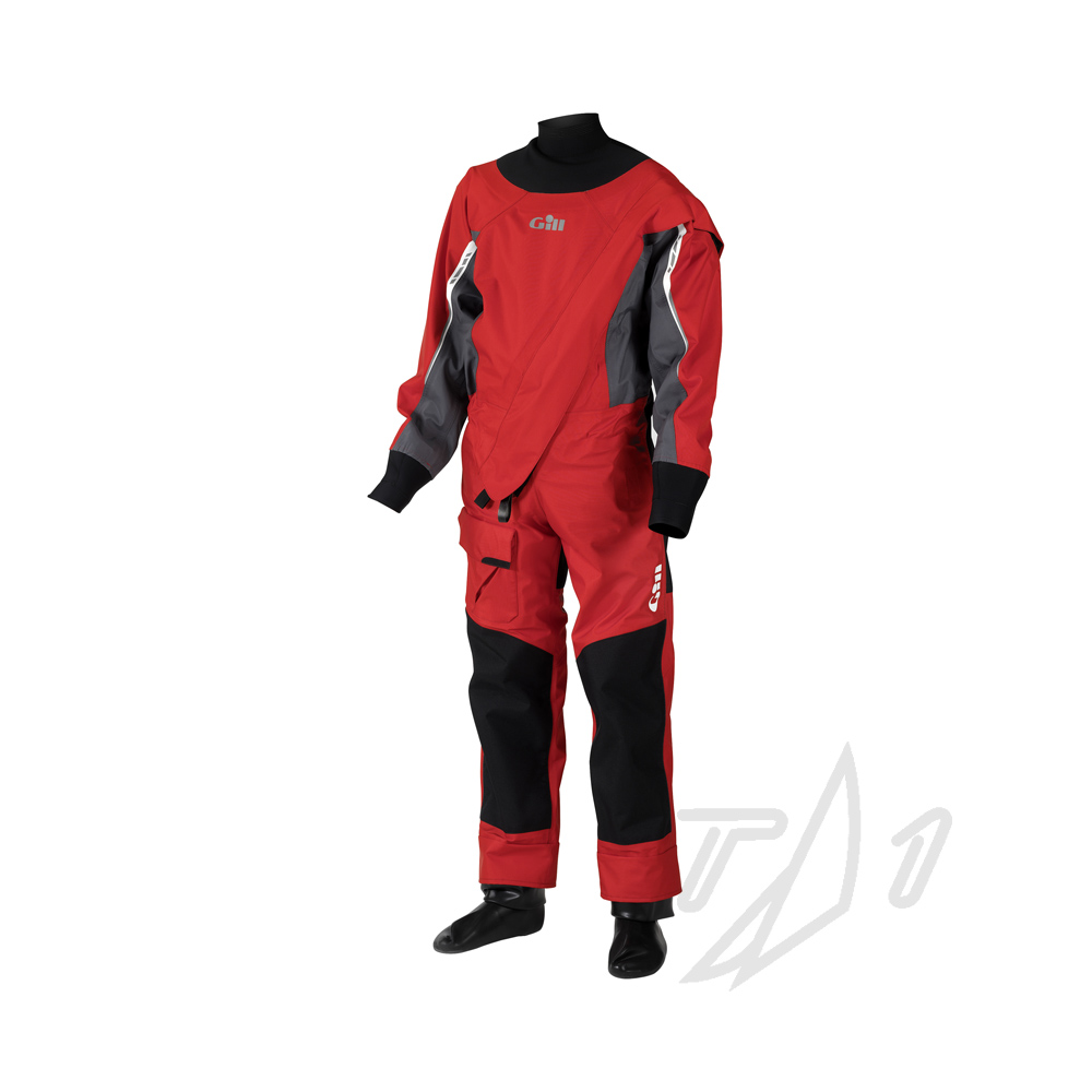 GILL JUNIOR BREATHABLE PRO DRYSUIT (4802J)