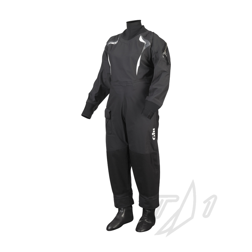GILL WMNS BREATHABLE DRYSUIT (4802W)