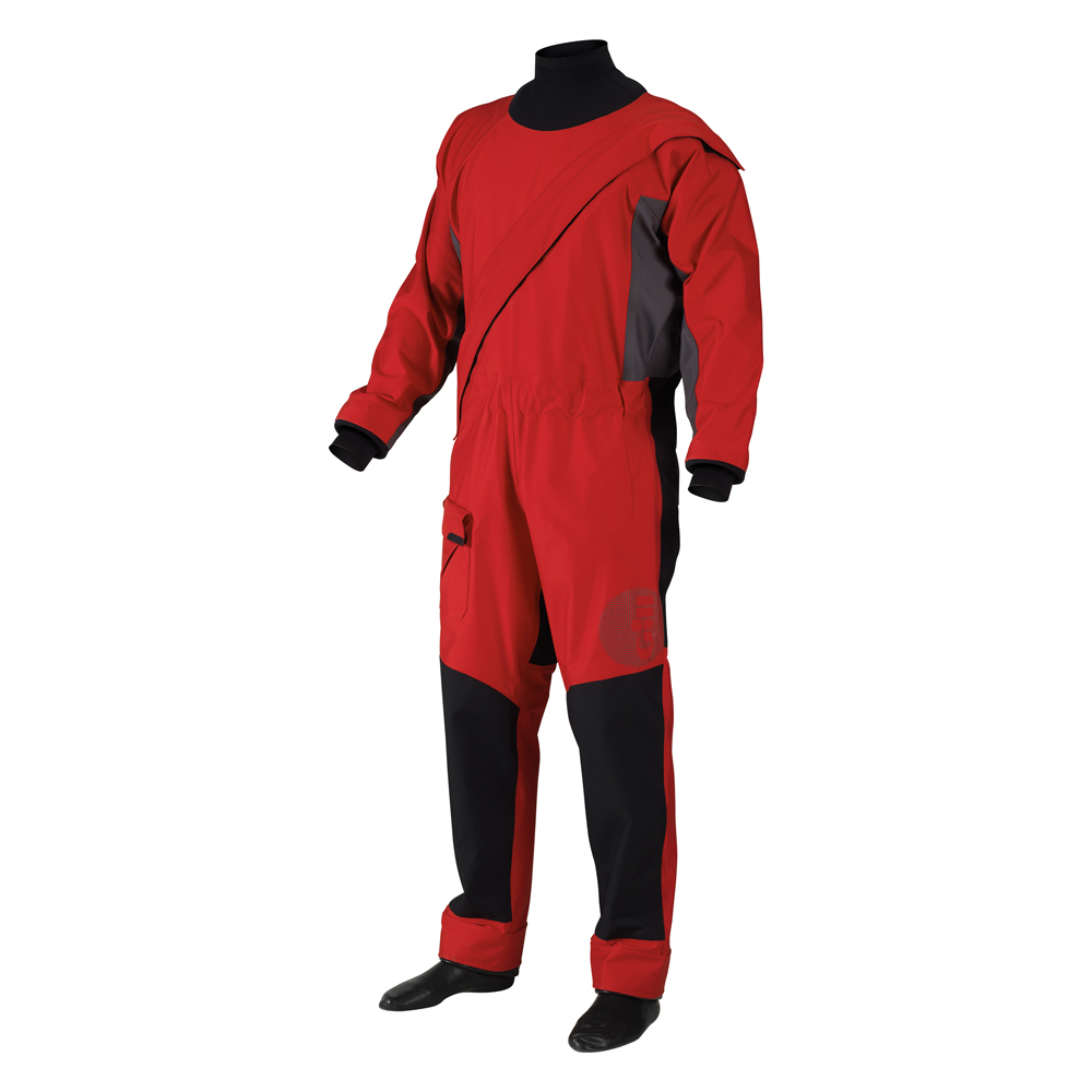 GILL MENS BREATHABLE PRO DRYSUIT (4802)