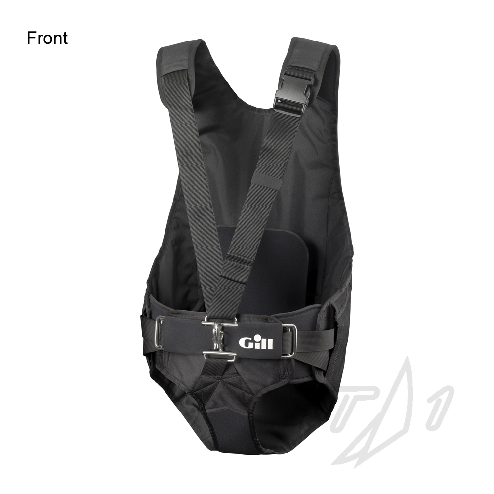 GILL TRAPEZE HARNESS (4902) - INTERNET ONLY