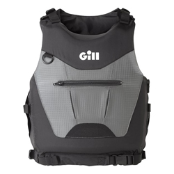 GILL RACING PFD SIDE-ZIP TYPE III USCG APPROVED (4913)