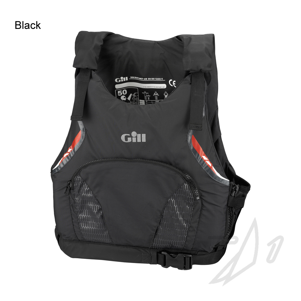 GILL PRO RACER BUOYANCY AID (4916)