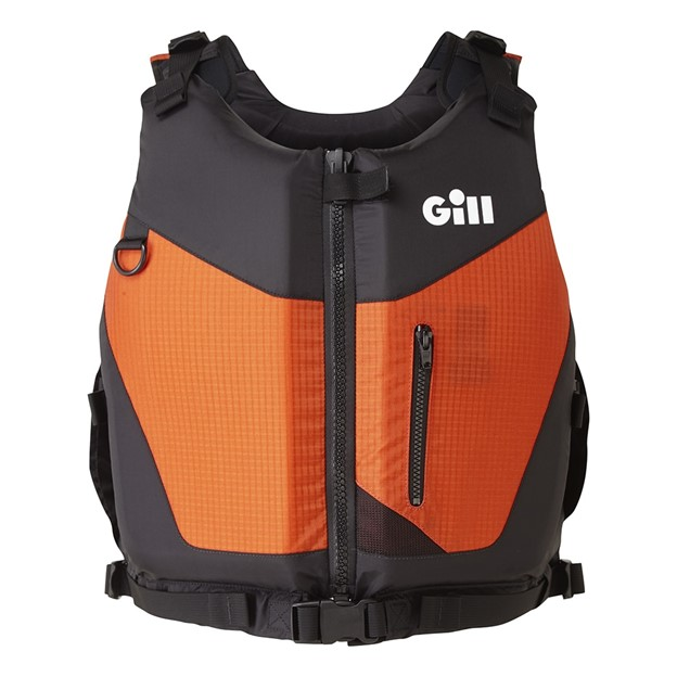 Gill Junior USCG Approved Front Zip PFD (4918J)
