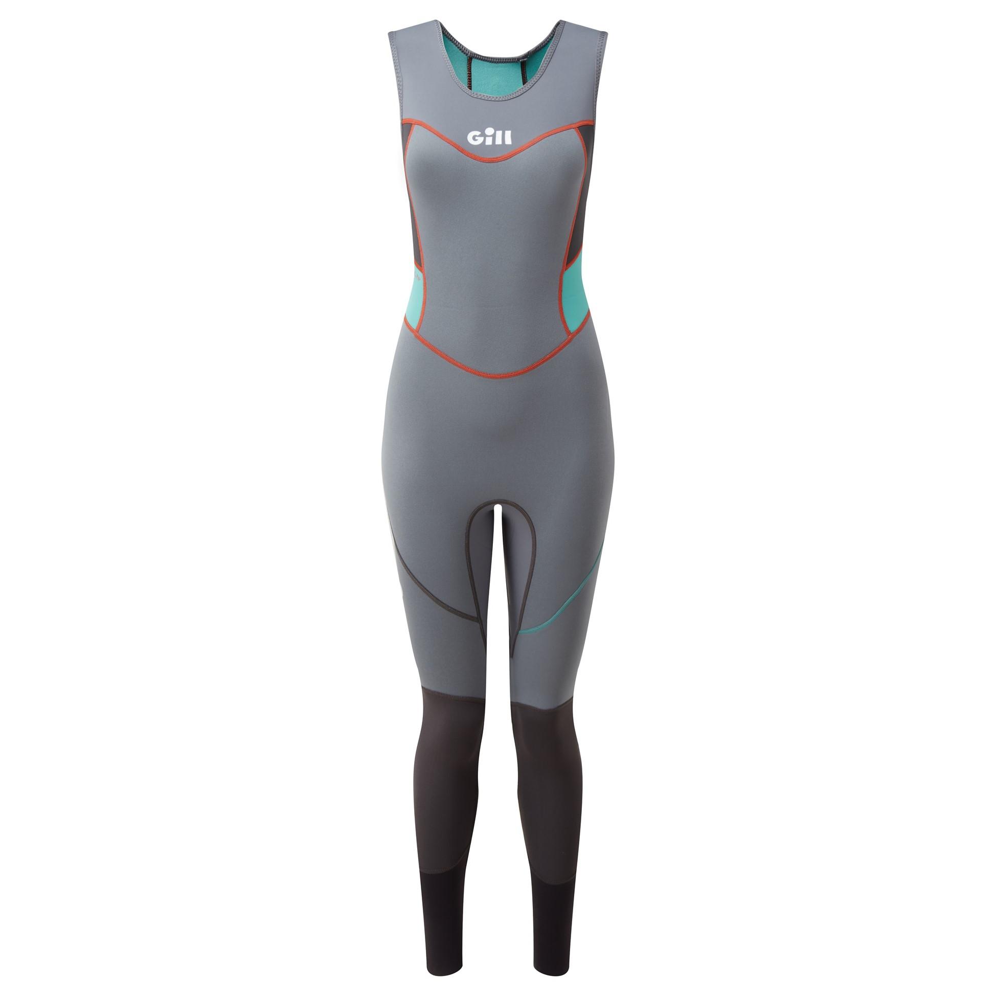 Gill Zenlite Skiff Suit Women's (5002W)