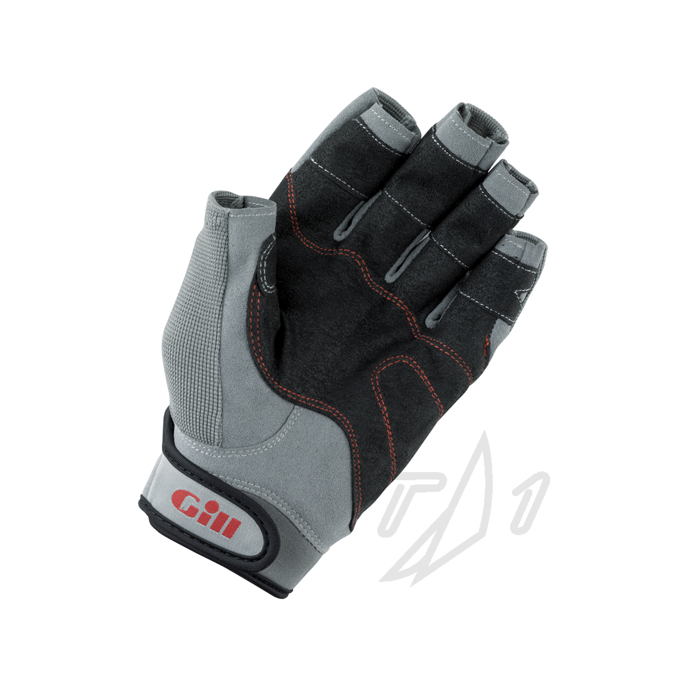 GILL DECKHAND SHORT FINGER GLOVES (7041)