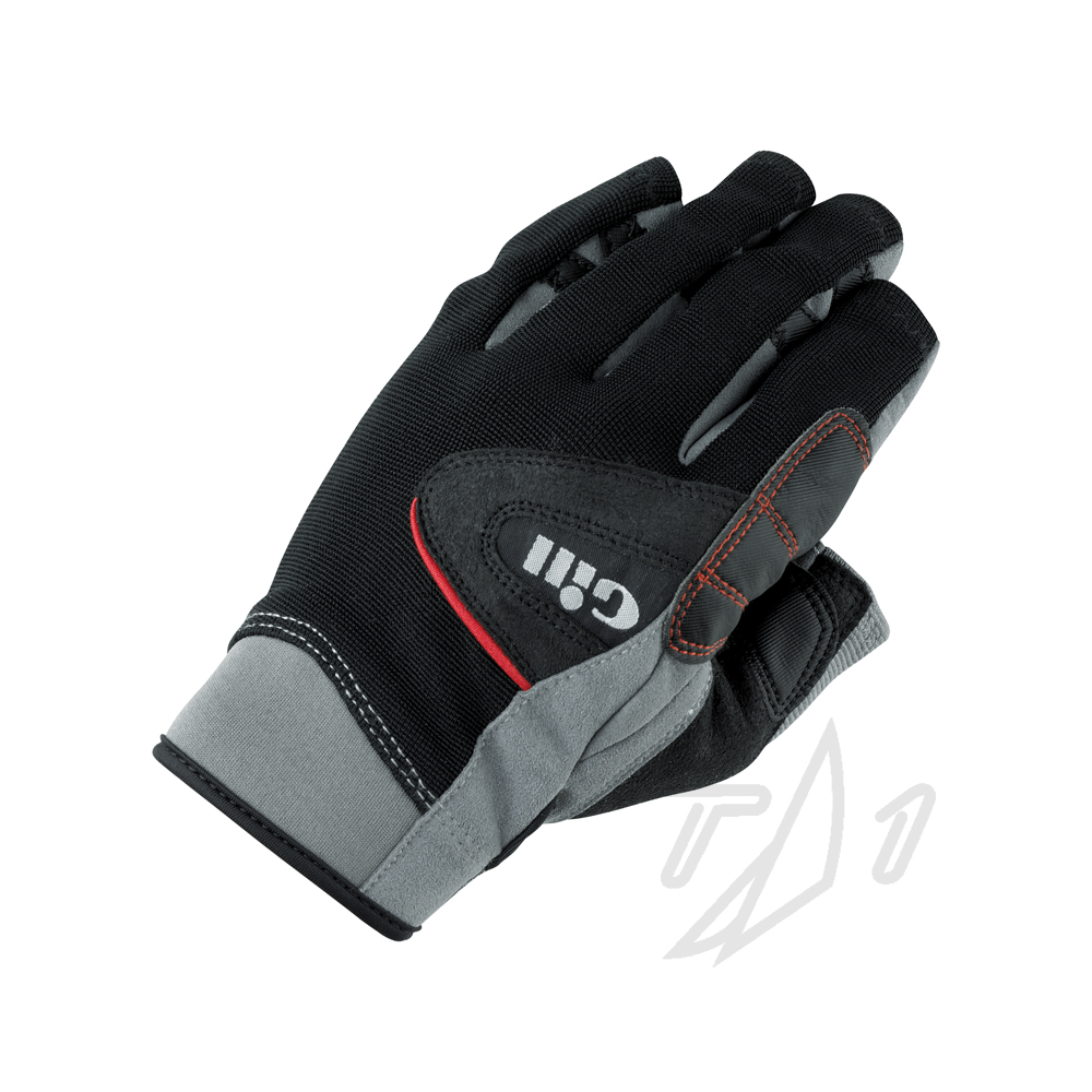 GILL CHAMPIONSHIP SHORT FINGER GLOVES (7241)