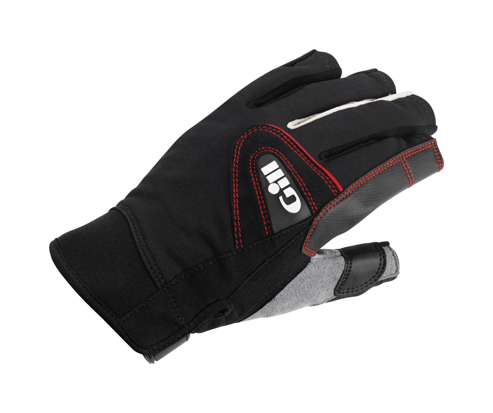 GILL CHAMPIONSHIP SHORT FINGER GLOVES (7242)