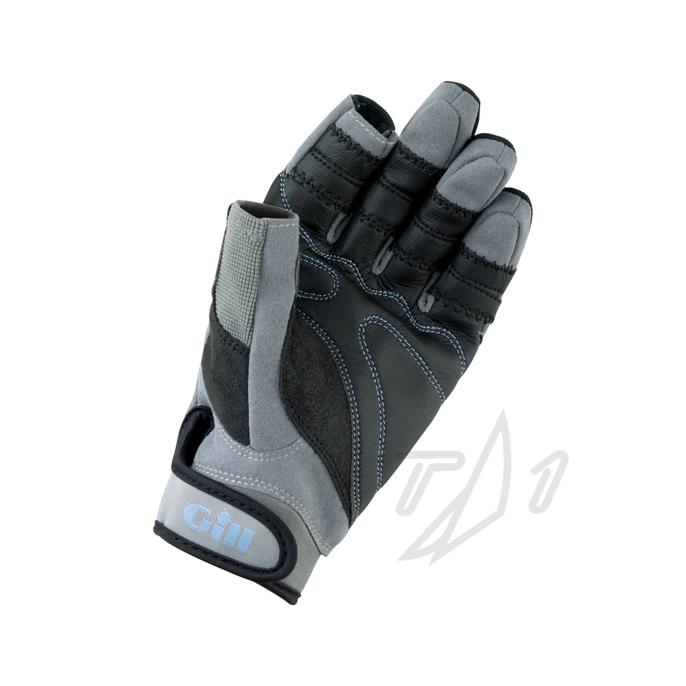GILL WMNS CHAMPIONSHIP LONG FINGER GLOVES (7261)