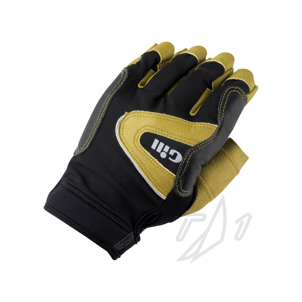 GILL PRO SHORT FINGER GLOVES (7441)