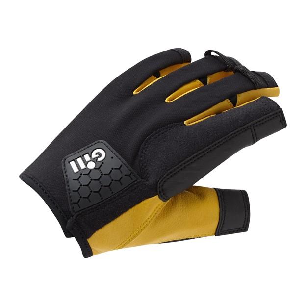 Gill Pro Gloves Short Finger (7443)
