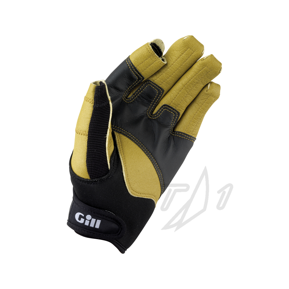 GILL PRO LONG FINGER GLOVES (7451)
